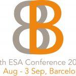 XV Conferenza ESA a Barcellona