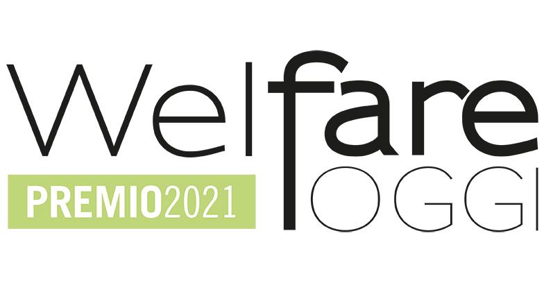 Premio Welfare Oggi 2021